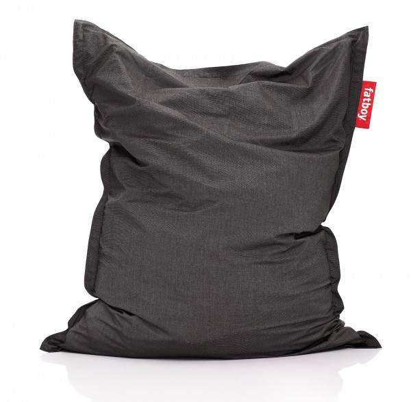 Fatboy Original Outdoor Sitzsack charcoal