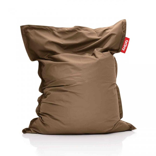 Fatboy Original Outdoor Sitzsack sandy cacao