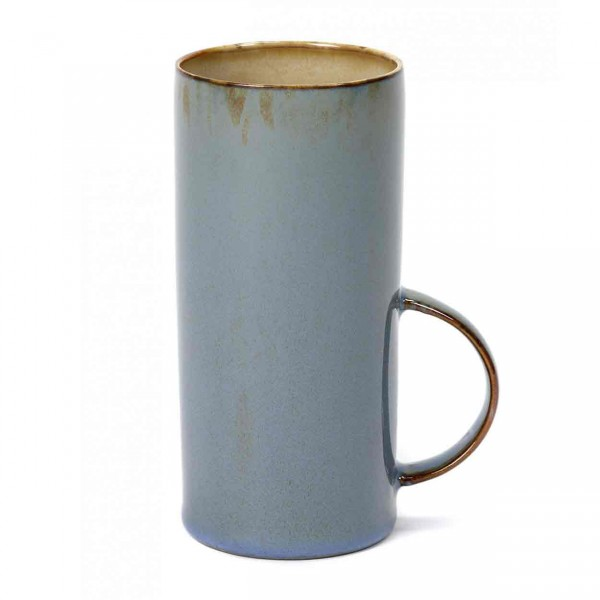 Serax Teetasse D6 misty grey/smokey blue