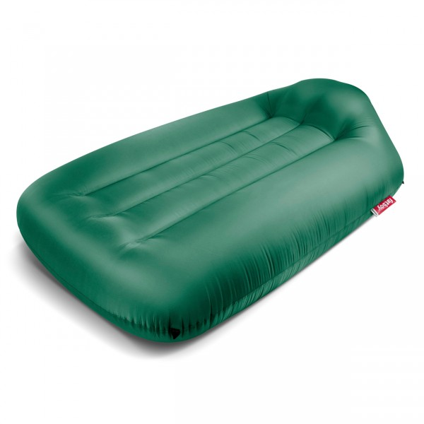 Fatboy Lamzac Luftsofa jungle green