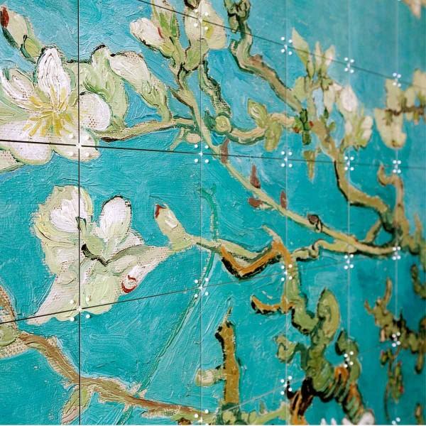 Ixxi Almond Blossom Wanddekoration