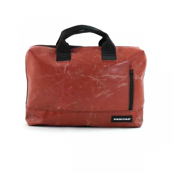 FREITAG Tasche F301 Moss 35 Rot Ansicht 1
