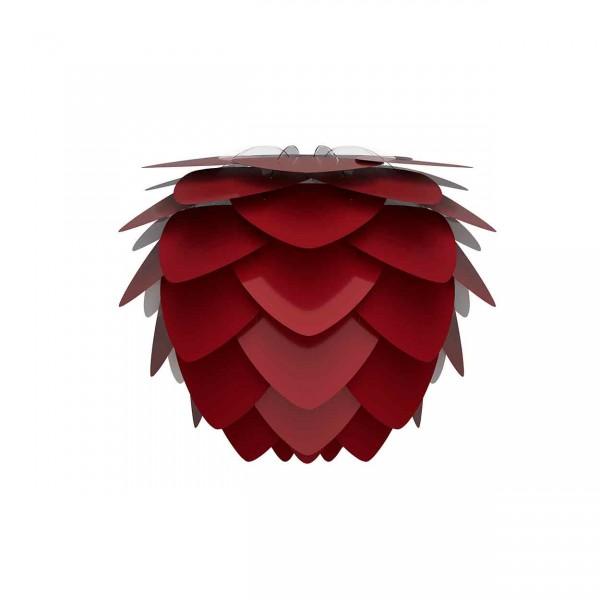UMAGE (Vita Copenhagen) Aluvia Leuchte ruby red