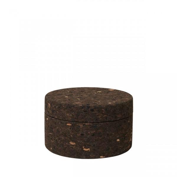 Blomus Fuado Smoked Cork Dose Ansicht 1