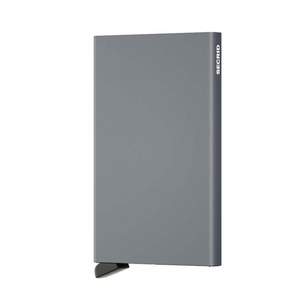Secrid Cardprotector Sicherheitsetui titanium