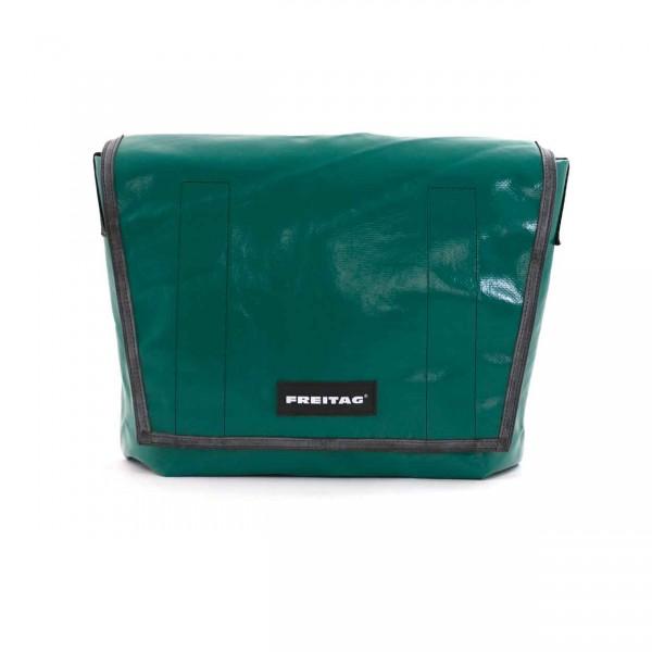 FREITAG Tasche F12 Dragnet grün Ansicht 1