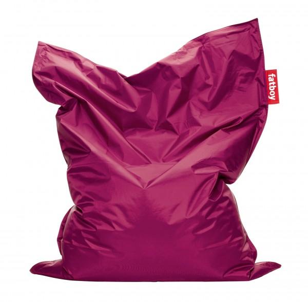 Fatboy Original Sitzsack pink
