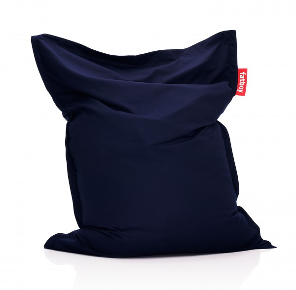 Fatboy Original Outdoor Sitzsack navy blue