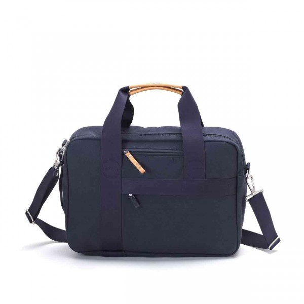 Qwstion Officebag Tasche navy Ansicht 1