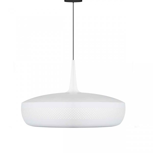 UMAGE (Vita Copenhagen) Clava Dine Lampenschirm weiß