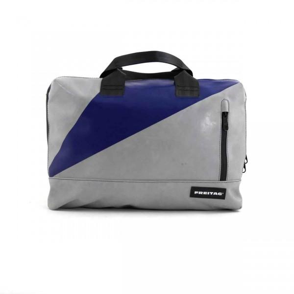 FREITAG Tasche F301 Moss 32 Grau & Blau Ansicht 1
