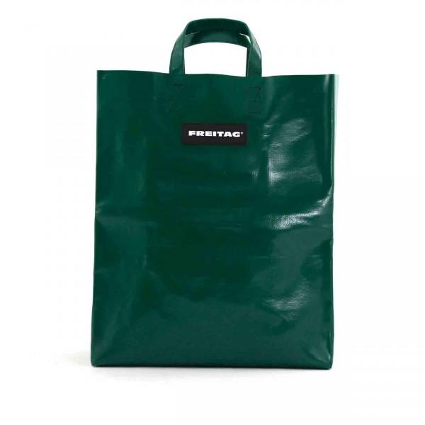 FREITAG Tasche F52 Miami Vice grün Ansicht 1