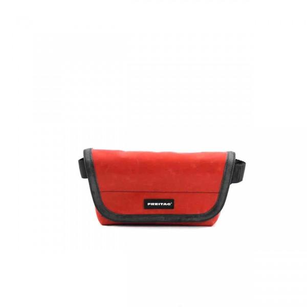 FREITAG Tasche F153 Jamie rot Ansicht 1
