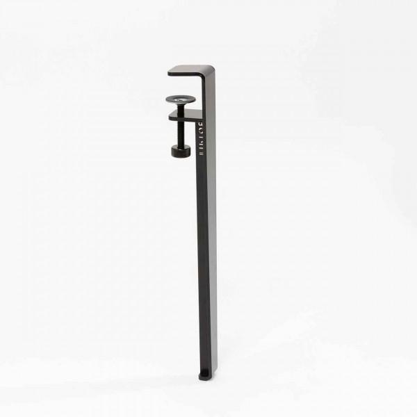 TIPTOE Leg 43 cm graphite black Ansicht 1
