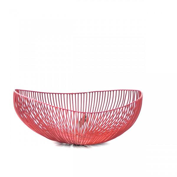 Serax Obstschale rot groß Ansicht 1
