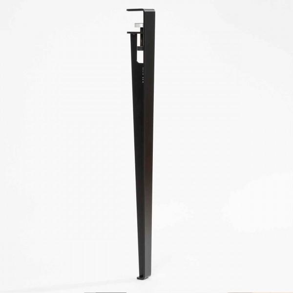 TIPTOE Leg 75 cm graphite black Ansicht 1