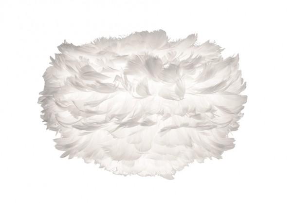 UMAGE (Vita Copenhagen) Eos Lampenschirm weiß