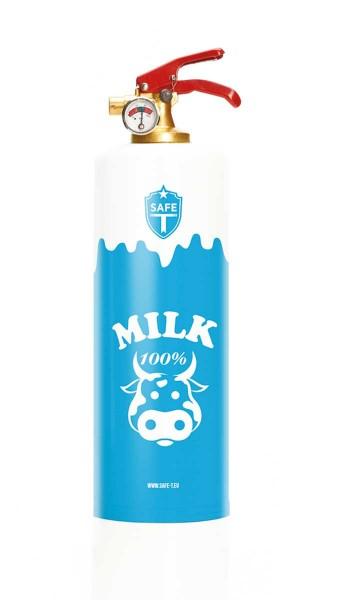 DNC Safe-T Feuerlöscher Milk