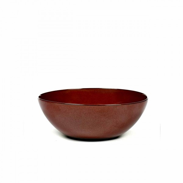 Serax Bowl L rust