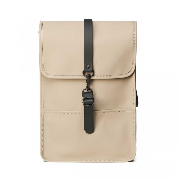 RAINS BACKPACK mini taupe Ansicht 1