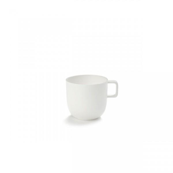 Serax Base Kaffeetasse mit Henkel Ansicht 1