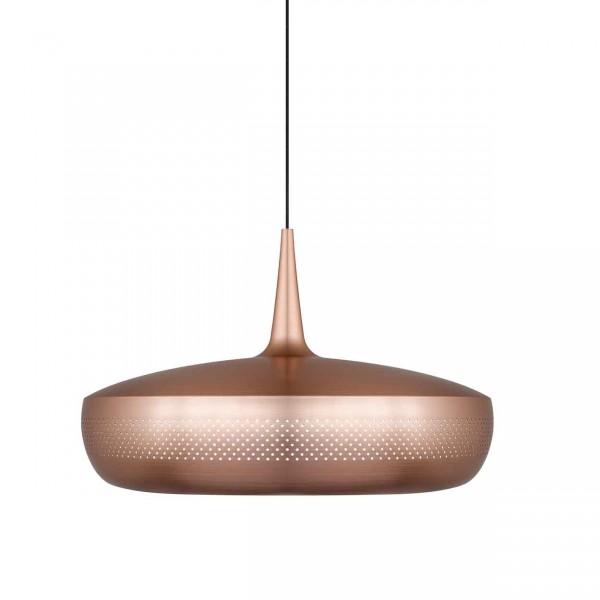 UMAGE (Vita Copenhagen) Clava Dine Lampenschirm brashed copper