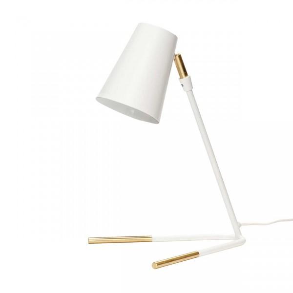 Hübsch Tischlampe Metall