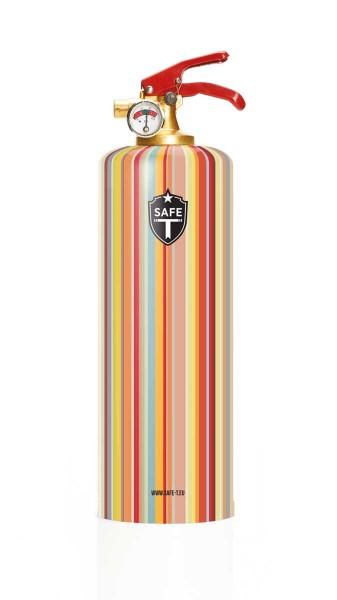 DNC Safe-T Feuerlöscher fullcolors