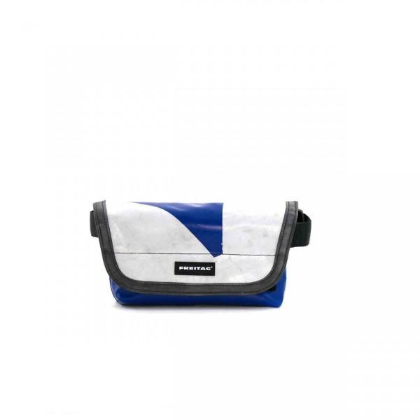 FREITAG Tasche F153 Jamie blau Ansicht 1