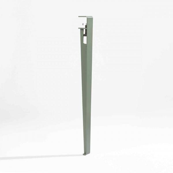 TIPTOE Leg 75 cm eucalyptus grey Ansicht 1