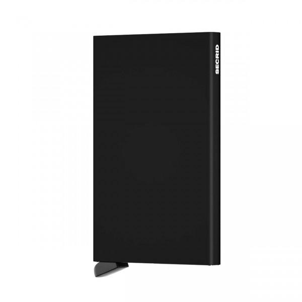 Secrid Cardprotector Sicherheitsetui black