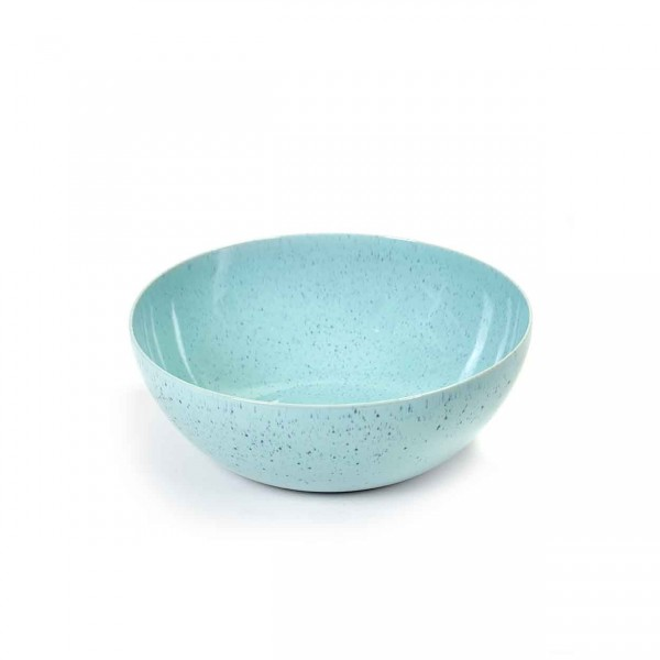 Serax Salad Bowl D18,4 Light blue