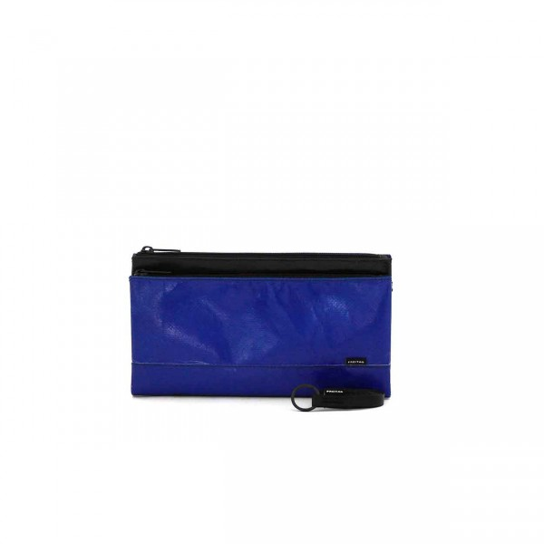 FREITAG Tasche F271 MASIKURA Blau Ansicht 1