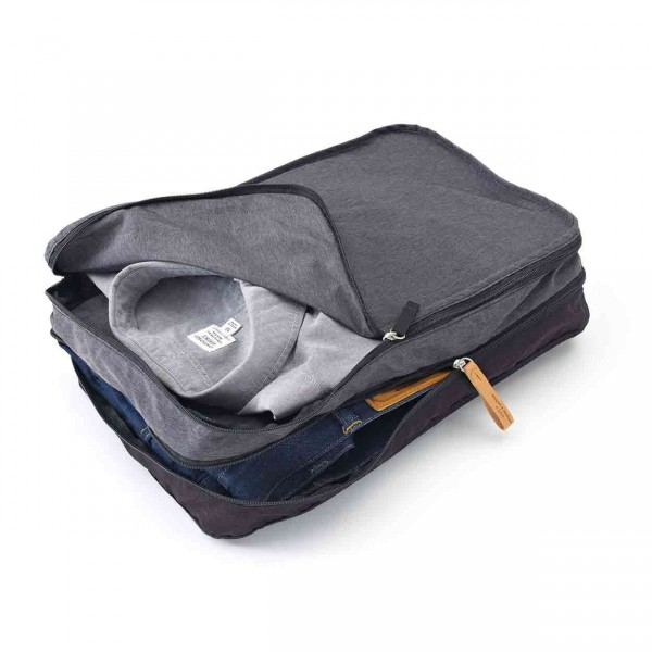 Qwstion Garmet Bag Kleidertasche Ansicht 1