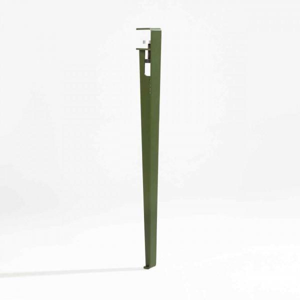 TIPTOE Leg 75 cm rosemary green Ansicht 1