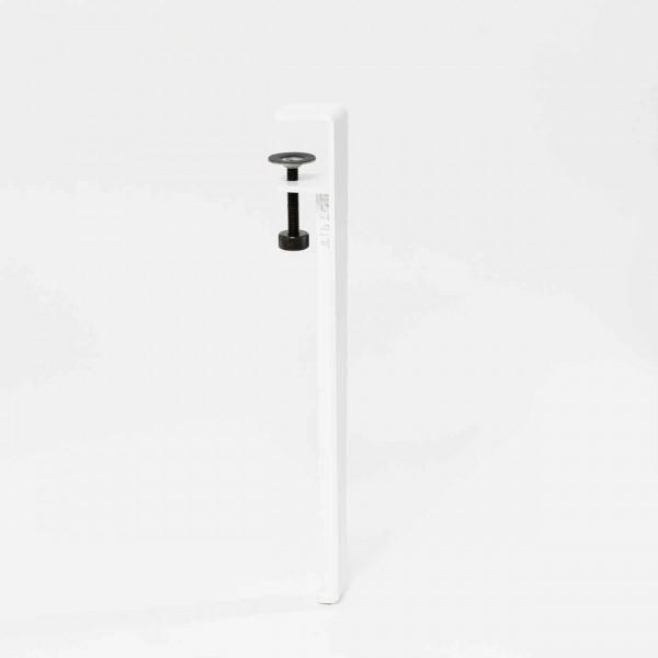 TIPTOE Leg 43 cm cloudy white Ansicht 1