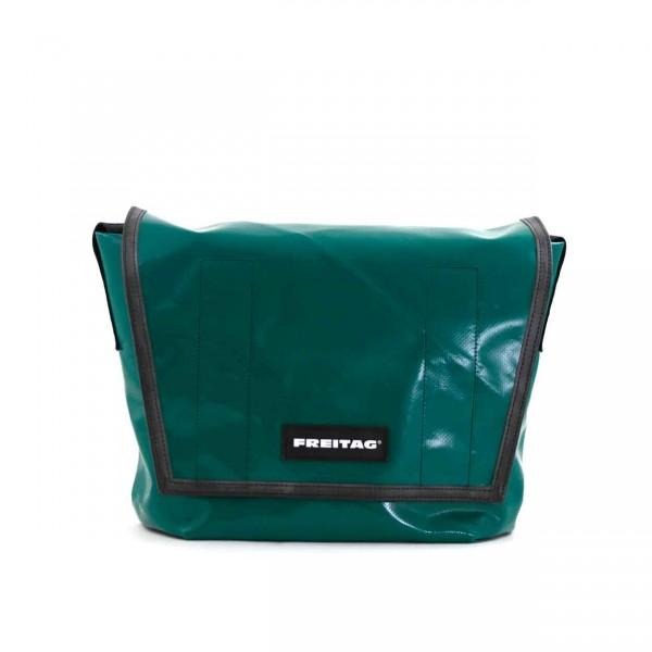 FREITAG Tasche F14 Dexter 28 Grün Ansicht 1