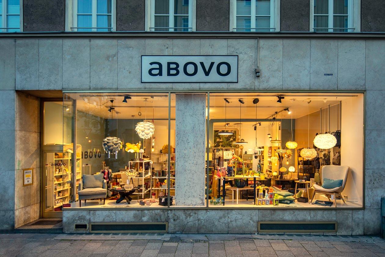 Abovo Rumfordstr. 8, Munich - Gärtnerplatz neighborhood