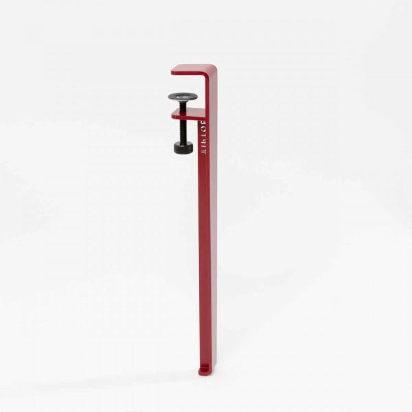 TIPTOE Leg 43 cm crimson red Ansicht 1