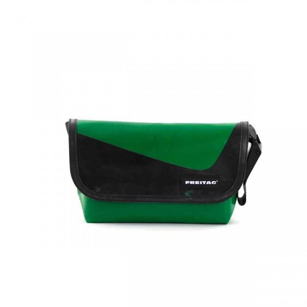 FREITAG Tasche F41 Hawaii Five-O grün & schwarz Ansicht 1