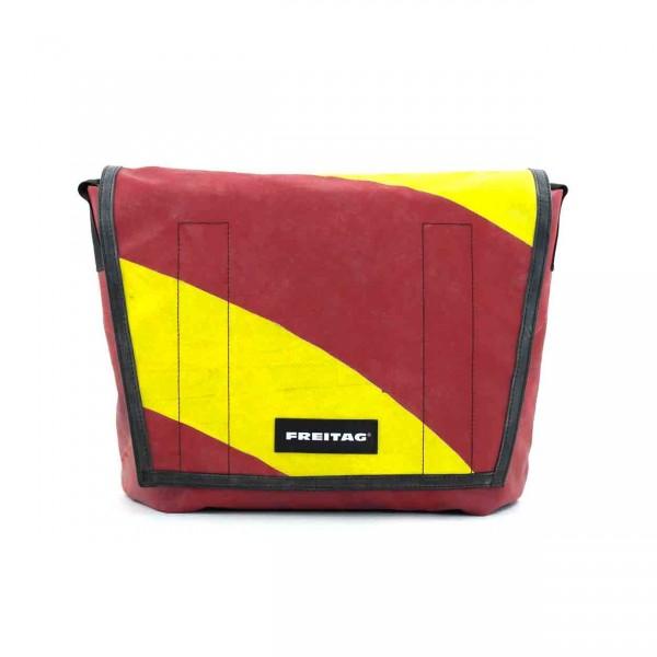 FREITAG Tasche F12 Dragnet Ansicht 1