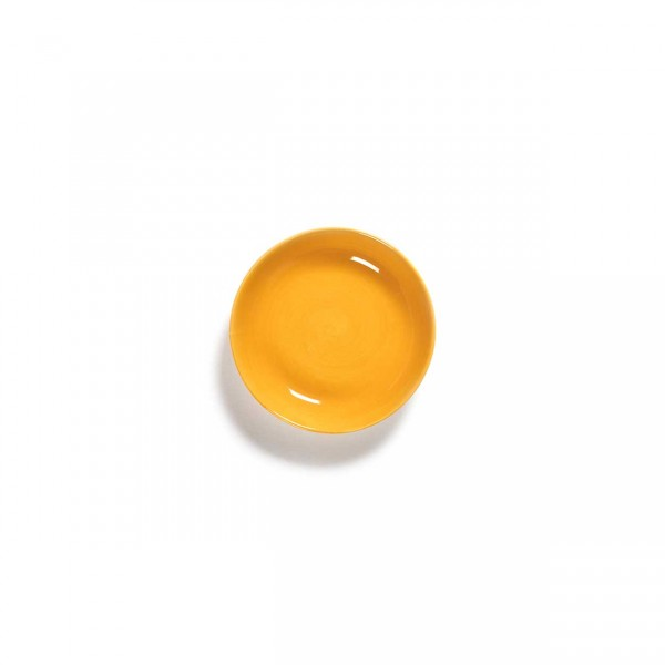 Serax Ottolenghi S Schale Sunny Yellow Ansicht 1
