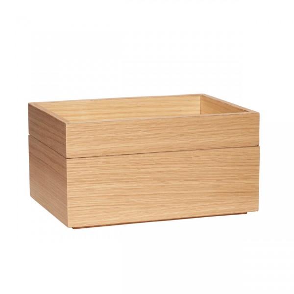 Hübsch Aufbewahrungsbox