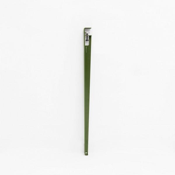 TIPTOE Counter Table Leg 110 cm rosemary green Ansicht 1