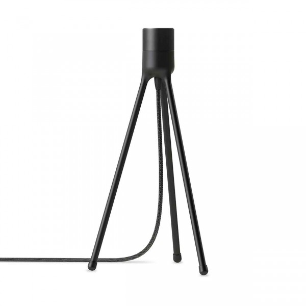 UMAGE Tripod table schwarz