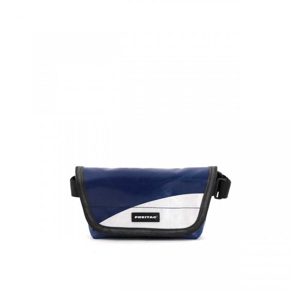 FREITAG Tasche F153 Jamie blau & weiß Ansicht 1