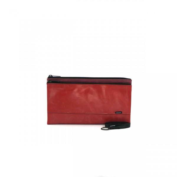 FREITAG Tasche F271 MASIKURA Rot Ansicht 1