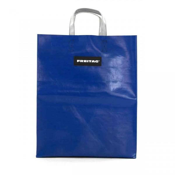 FREITAG Tasche F52 Miami Vice blau & grau Ansicht 1