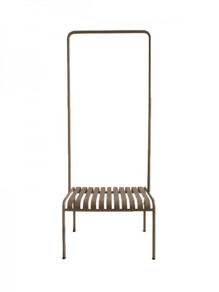 Atelier Haussmann YOUTOO Garderobe graubeige