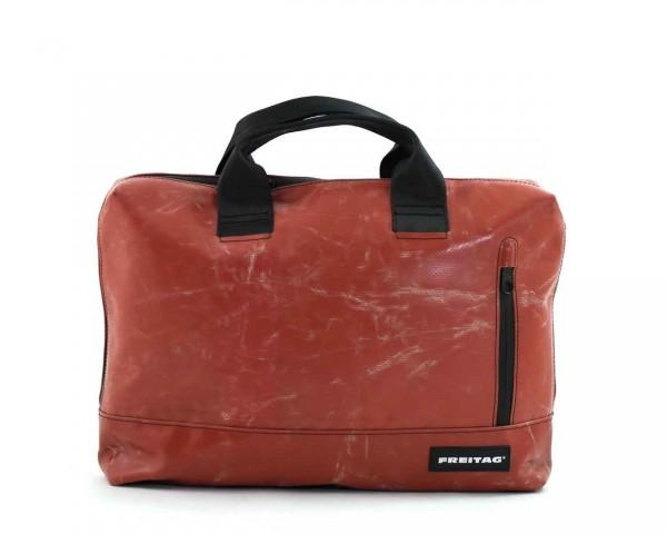 FREITAG Tasche F301 Moss Rot Ansicht 1